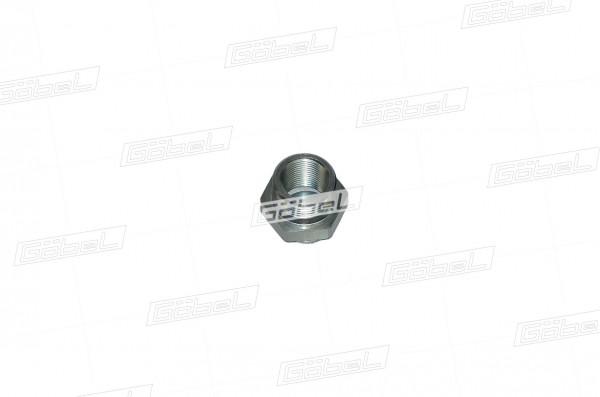 Reduzierung-Nippel M22 AG x 3/8 IG