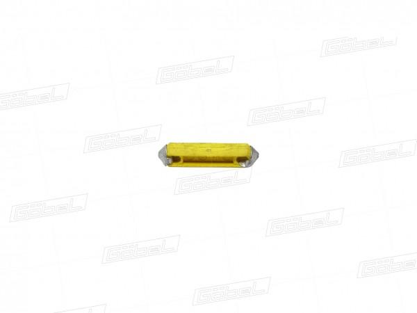 Rundsicherung gelb 5A