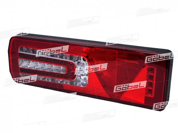 Rückleuchte LED M900 links