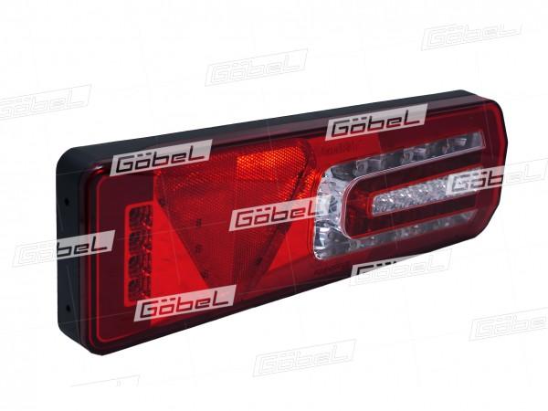 Rückleuchte LED M900 rechts