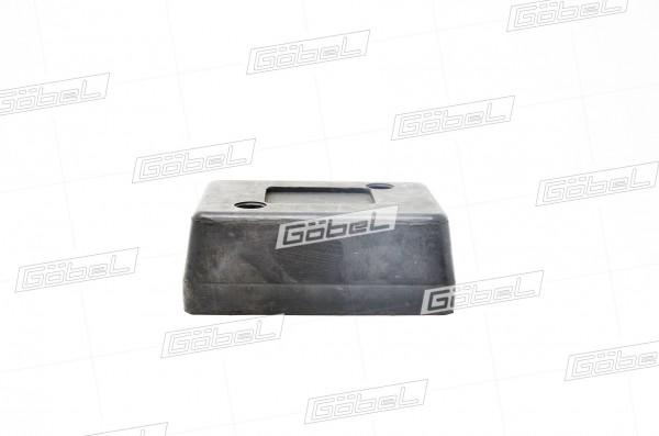 Rammschutzpuffer 165x125x60